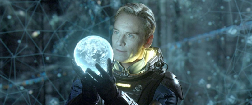 Movie review: The Prometheus