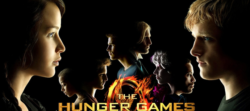 7 Great Books That Inspired The Hunger Games