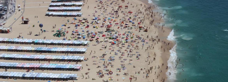 Praia da Nazaré|